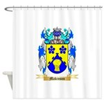 Makinson Shower Curtain