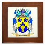 Makinson Framed Tile
