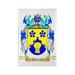 Makins Rectangle Magnet (100 pack)