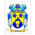 Makins Small Poster