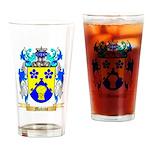 Makins Drinking Glass