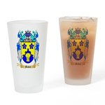 Makin Drinking Glass