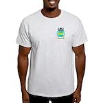 Makepeace Light T-Shirt