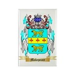 Makepeace Rectangle Magnet