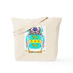 Makepeace Tote Bag