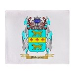 Makepeace Throw Blanket