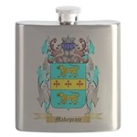 Makepeace Flask