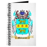 Makepeace Journal