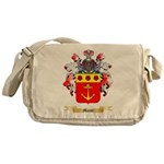 Major Messenger Bag
