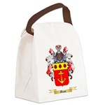 Major Canvas Lunch Bag