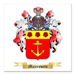 Majerowits Square Car Magnet 3