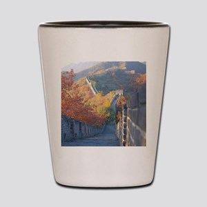 GREAT WALL OF CHINA 1 Shot Glass