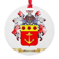 Majerczyk Ornament