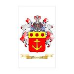 Majerczyk Sticker (Rectangle 50 pk)