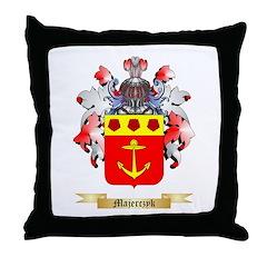 Majerczyk Throw Pillow