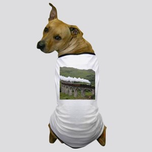 GLENFINNAN VIADUCT 1 Dog T-Shirt