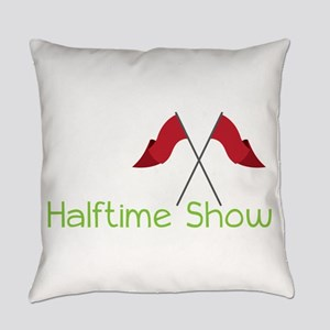 Halftime Show Everyday Pillow