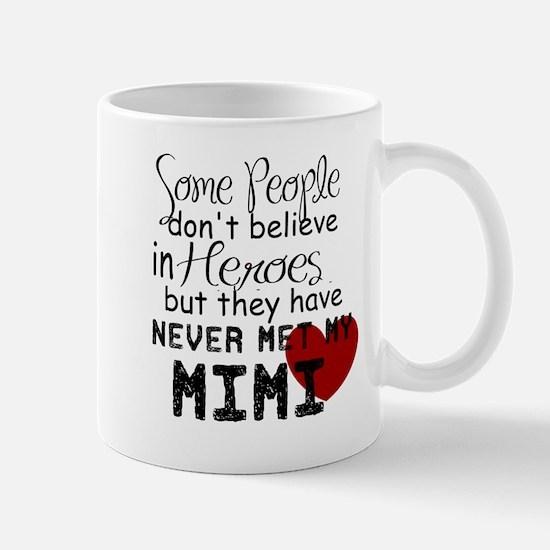 Mimi Heroe Mugs