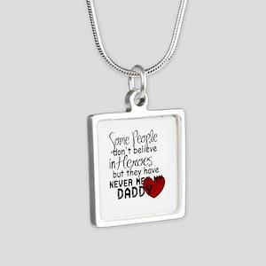 Hero Daddy Necklaces