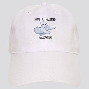 Haunted Halloween Cap