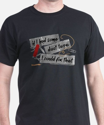 MacGyver: Duct Tape T-Shirt