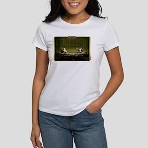 AHS Hotel We'll Tuck You In Women's T-Shirt