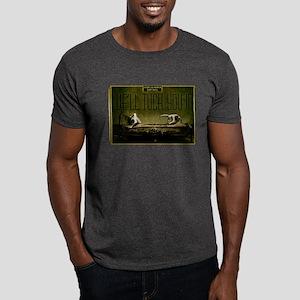 AHS Hotel We'll Tuck You In Dark T-Shirt