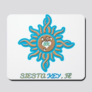 Siesta Key Beach Mousepad