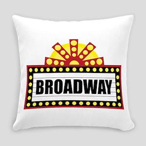 Broadway Everyday Pillow