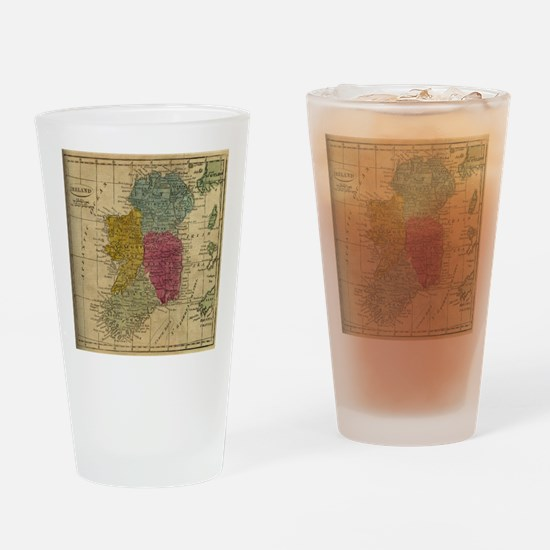 Cool Moving Drinking Glass