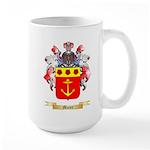 Majer Large Mug