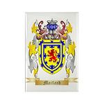 Maitland Rectangle Magnet (100 pack)