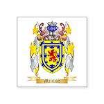 Maitland Square Sticker 3
