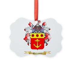 Mairowitz Ornament