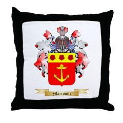 Mairovitz Throw Pillow