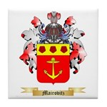 Mairovitz Tile Coaster