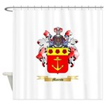 Mairov Shower Curtain