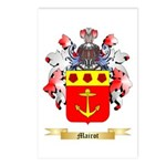 Mairot Postcards (Package of 8)