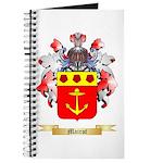 Mairot Journal