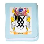 Maire baby blanket