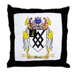Maire Throw Pillow