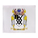 Maire Throw Blanket