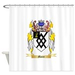 Maire Shower Curtain