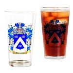 Mainstone Drinking Glass