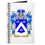 Mainstone Journal
