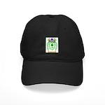 Mainey Black Cap