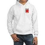 Mailly Hooded Sweatshirt