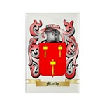 Mailly Rectangle Magnet (100 pack)