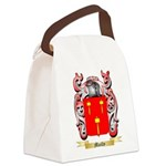 Mailly Canvas Lunch Bag