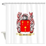 Mailly Shower Curtain